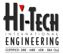 Hi-Tech Engineering